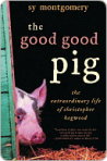Good pig