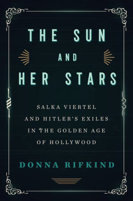 Sun and Her Stars