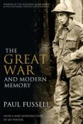 Great War Modern Memory
